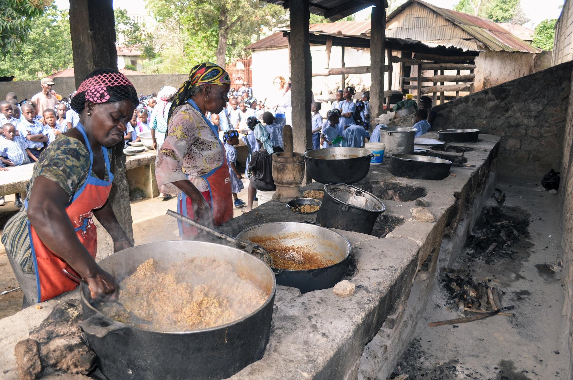 Cunina - Haiti - Notre Dame Mombin Crochu 003